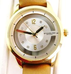 Stuhrling Original Watch, Runs -Never Worn