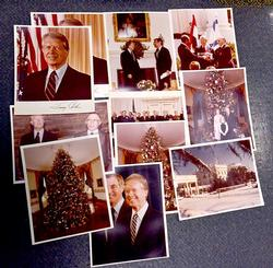 10 Assorted Jimmy  Carter Presidential Photos