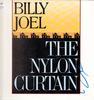 Billy Joel Autographed Signed Nylon Curtain Album AFTAL