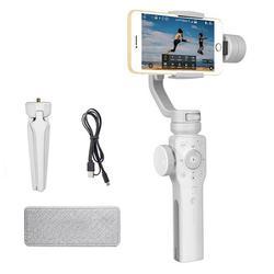 3-Axis Handheld Smartphone Cam Gimbal Stabilizer Mount