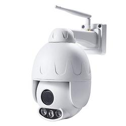 NTSC Wifi Waterproof Security Camera Two-way Audio
