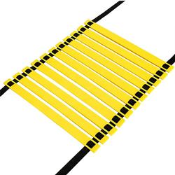 3-5 Meters 8-12 rung Agility Ladder For Sports Fitness