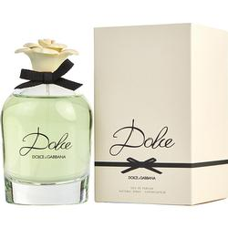 DOLCE by Dolce & Gabbana EAU DE PARFUM SPRAY 5 OZ