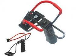 Marksman Adjustable Slingshot - 0.000 Caliber
