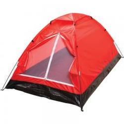 Maxam Extra-Long Red 2-Person Tent