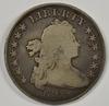 Scarce 1803 (Small '3') Draped Bust Silver Dollar