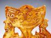 Nephrite Jade Carved Pendant