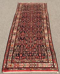 Authentic Handmade Vintage Persian Meshg-Abad