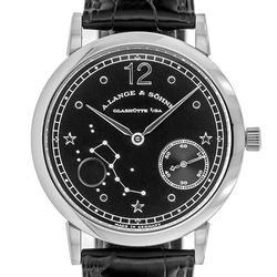 Platinum A. Lange & Sohne Emil Out Of Only 150