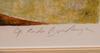 Graciela Rodo Boulanger limited edition lithograph
