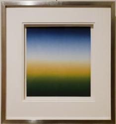 Lou Stovall Limited edition serigraph 1/2
