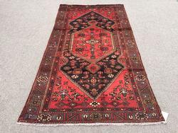 Fabulous Authentic Handmade Vintage Persian Mission