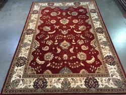 Belgium Blend Of Vintage&Fashion Premium Area Rug 8x11