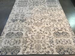 Super Soft Silky Feel Microfiber Contemporary Rug 8X10