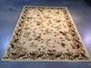 Detailed colorful Classic Sarouk Design 8x11 Area Rug