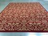 Classic French Euro Scroll  Design Area Rug 8x10