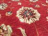 Decorative Trendy Hand Made Wool 6x8 Area Rug