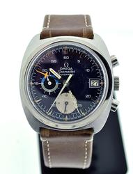Classic Omega Seamaster Chronograph Watch