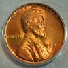 1949-D/D Lincoln Cent in ANACS MS65