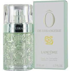 Lancome O De L'orangerie Womens EDT Spray 1.7oz