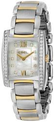 New Ladies Ebel, Diamond, MOP, 18kt Gold, Swiss
