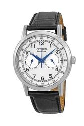 New Mens Citizen Eco Drive w/ Day & Date