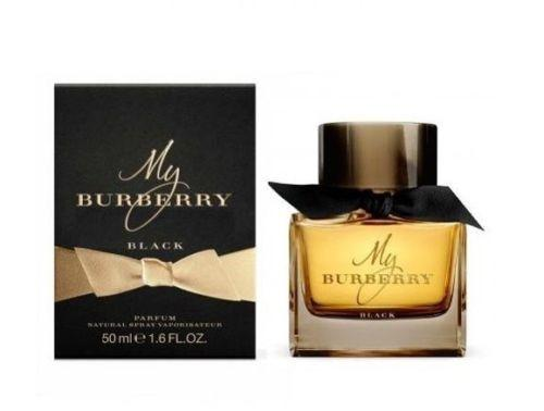 My Burberry Black For Women EDP Spray 50ml