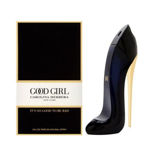 Good Girl By Carolina Herrera EDP Spray, 80ml