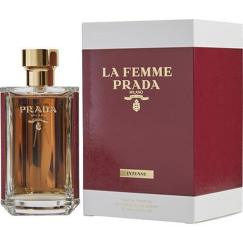 Prada La Femme Intense, EDP Spray 3.4oz