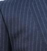 Stylish Slim Fit Flannel Fabric Suit