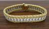 Old European Cut 2.50CTW Diamond Bracelet