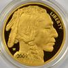 Gem Ultra Cameo Proof 2009-W $50 Gold Buffalo. Box/COA