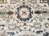 Exquisite Traditional Allover Design Area Rug 8x11