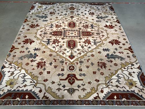 Magnificent Premium Designer Series Area Rug 8X11
