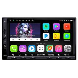 Android Car GPS Stereo Bluetooth Hand Gesture Operation