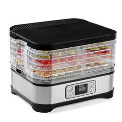 Food Dehydrator Machine 5-Layer Stackable Snack Maker