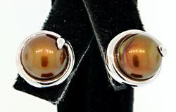 2 Pair of Stylish Earrings