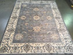 Detailed Classic Persian Vintage Design  Rug  8x11