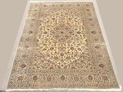 Exquisite 1960s Fine Authentic Handmade Vintage Persian Bidgol