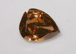 Natural Fancy Brown Diamond - 1.06 cts.