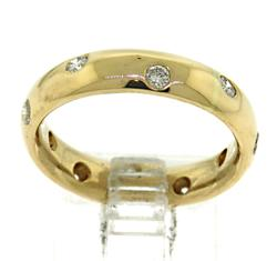 Stunning 18kt Diamond Band Ring