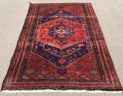 Lovely Mid-20th C. High Quality Vintage Persian Mission Rug