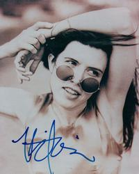 Victoria Williams Autographed Signed 8x10 Photo RACC TS
