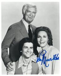 Lee Meriwether Autographed Signed 8x10 Photo RACC TS AF