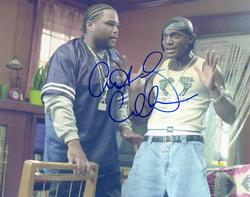 Anthony Anderson Autographed 8x10 Malibus Most Wanted P