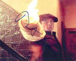 Robert De Niro Godfather Autographed Signed 8x10 Photo