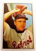 3 Detroit Tigers 1953 Baseball Cards