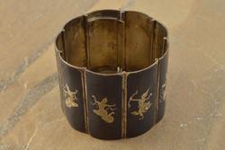 sian Bracelet Silver