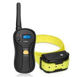Remote Dog Training Collar Electric Dog Shock Collar