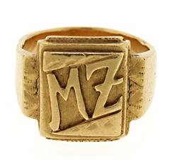 21KT Solid Yellow Gold